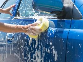 高額査定のためには、洗車はすべき?査定前に役立つ洗車アイテム5選