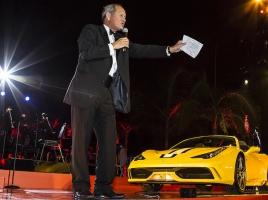 フェラーリ「458 スペチアーレA」生産第1号が〇〇万円で落札!?