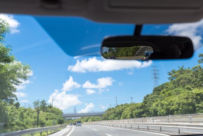煽り運転 高速道路