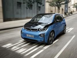 BMW i3の維持費っていくらかかるの?