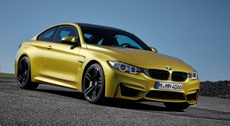 BMW M4 Individual Coupe
