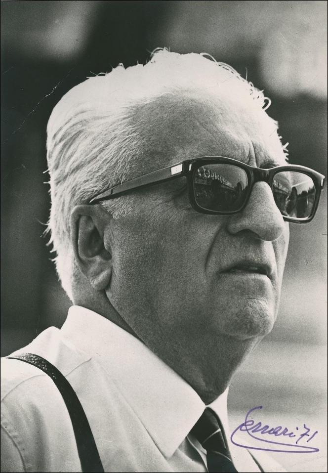 エンツォ・フェラーリ
