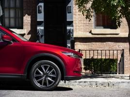 MGの新型SUV「XS」、日本のあのメーカーの車に極似していると思いませんか?