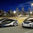 開発期間7年の集大成!BMWの未来を担うEV「i シリーズ」