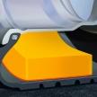 タイヤの騒音低減!高級タイヤが採用する「インナータイヤアブソーバー」とは?