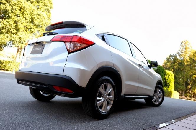 2014 Honda Vezel 1.5L X