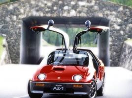 なぜスポーツカーのハンドルは小さいのか?
