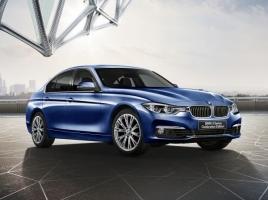 BMW創立100周年!特別限定車8モデルを発売