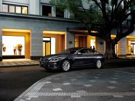BMW 5シリーズとはどんな車?燃費や中古相場は?