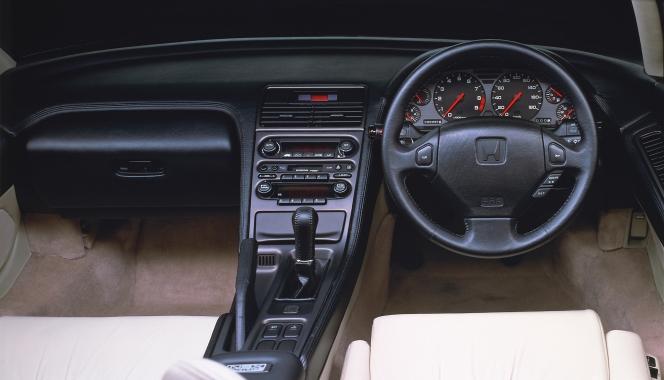 ホンダ NSX 初代