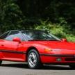 三菱GTOとダッジ・ステルスの関係性は?どう違うの?