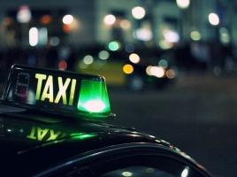 知ってた?タクシーの行灯に隠された意味とは