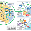 「横浜の生命線」建設中 ~横浜環状「北線」「北西線」