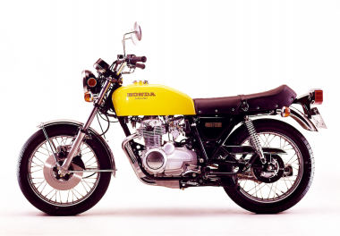 アヘッド HONDA DREAM CB400Four