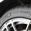 タイヤメーカーから見たBBS鍛造ホイールの強みとは?タイヤのプロが語るホイールの性能。