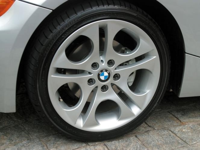 BMW Z4 ホイール