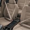 3点式と4点式…各シートベルトのメリット・デメリット