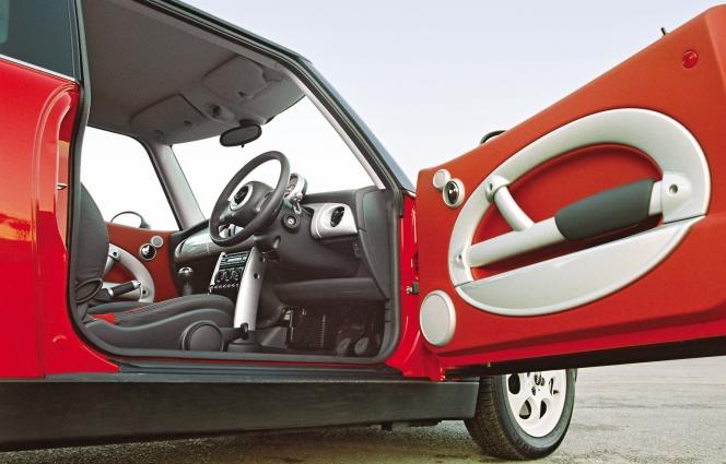 BMW MINI クーパー 2001 初代