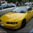 自動車黄金期に生まれたホンダ高級車比較!ビガーvsプレリュード、どちらが良い?