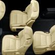 トヨタ「アルファード」は旧型と新型で何が違うのか?