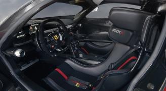 フェラーリ FXX K