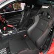 GT-RやRX-7などに導入されている、レカロシートは何が優れているのか?メリットとデメリット