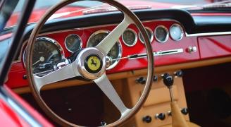 フェラーリ 250GT