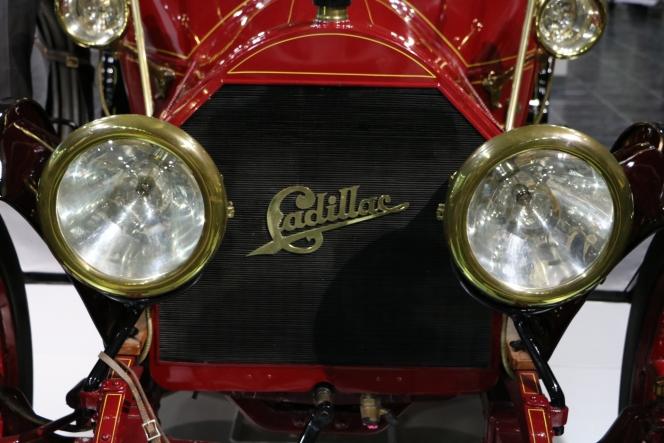 電気式ヘッドライト