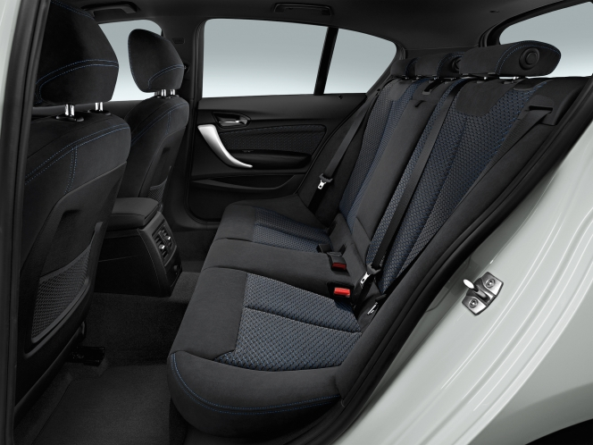 BMW 1シリーズ 2015