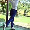 ゴルフの練習やラウンドの料金から1球あたりの単価を出してみた。