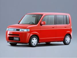 シンプルなスタイルが魅力の軽自動車「ザッツ」は今が買い!