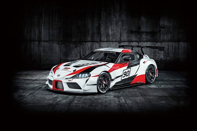 アヘッド レーシングカー