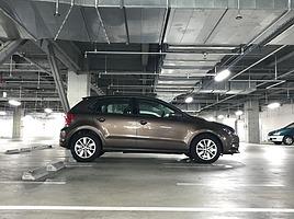 新車から購入して初めて3年以上乗り続けることになったフォルクスワーゲン・ポロ(6C型)はまさに生活にジャストフィットする車だった