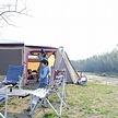 ビギナー必見!秋冬キャンプは、夏より1時間早く起きるべし!