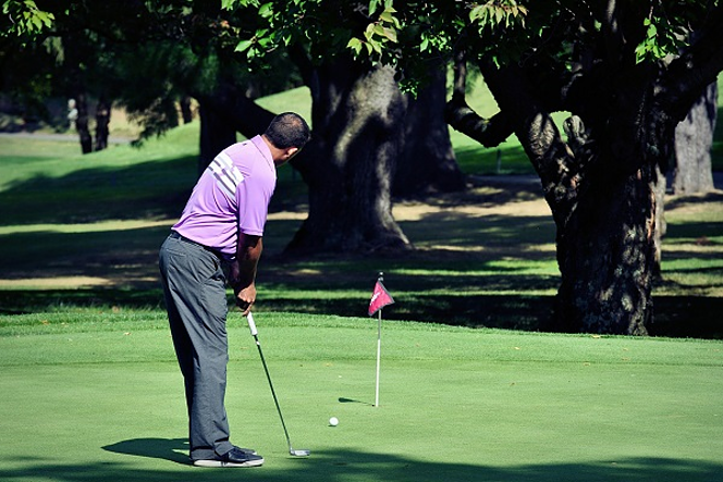 ゴルフ パット