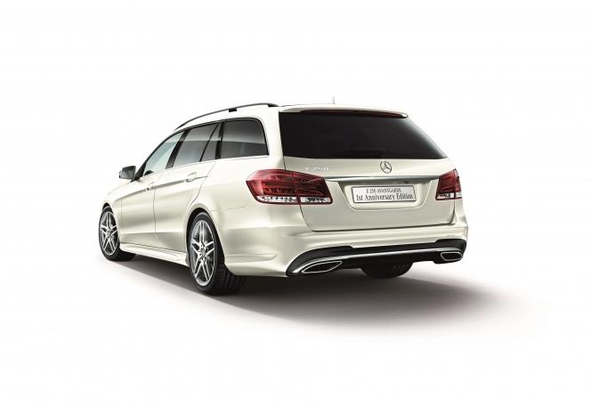 Mercedes-Benz Eクラス 250 Avantgrade 1st Anniversary Edition
