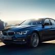 BMW3シリーズとメルセデス・ベンツCクラスの操作性を比べてみる!どちらが運転しやすい?