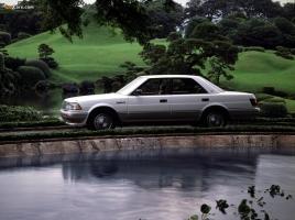 クラウンやレパード等…発売当初、希少なエンジンが搭載された国産高級車4選!