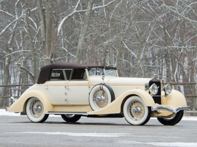 Hispano Suiza 1928 (イスパーノ・スイザ 1928)