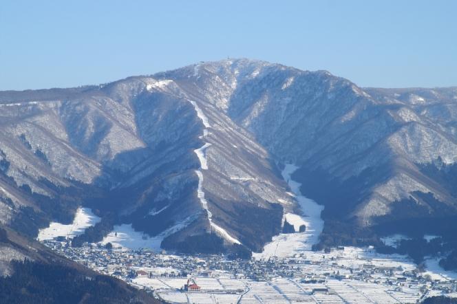 野沢温泉スキー場