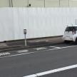 パーキングメーターの貨物車スペース。一般車が停めたら違反になるの?