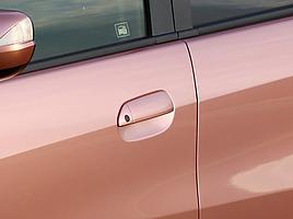 最近、フラップタイプのドアハンドルが減ってきた理由