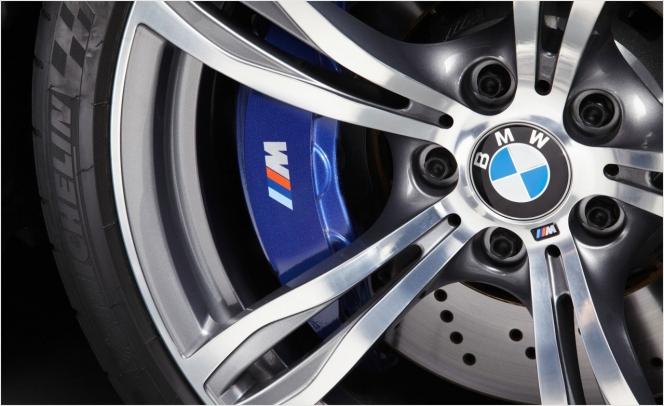 BMWホイール