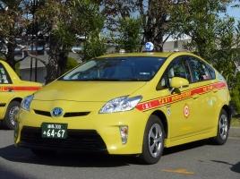 タクシーはセダン…の固定観念は破られつつある、最近のタクシーの事情とは?