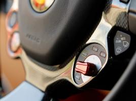 フェラーリ史上最強クラス・ベルリネッタの魅惑のインテリア!【画像】
