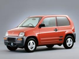 軽自動車市場で人気のホンダZ…燃費や維持費、中古相場は?