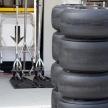 サーキット用のタイヤと普通のタイヤ、どう違うのか?