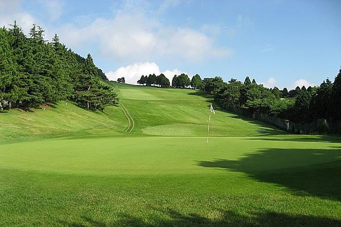 ゴルフ ラウンド