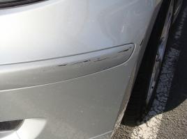 洗車機で傷つく…その原因と予防策は?