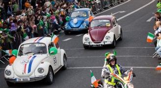 パレード(VWビートル)